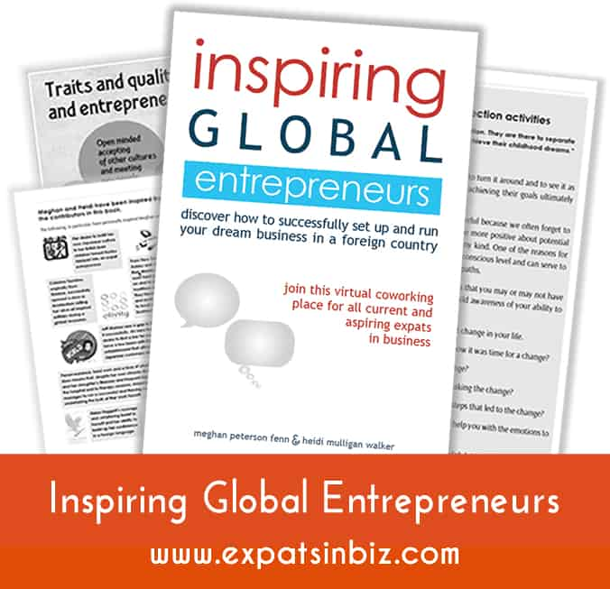 Inspiring Global Entrepreneurs