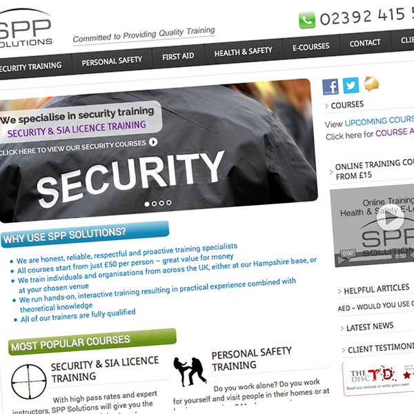 SPP Solutions