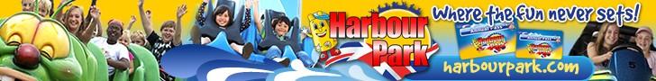 Web banner Harbour Park