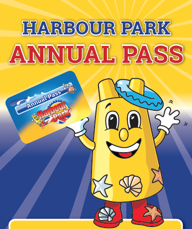 Harbour Park Annual Pass Gift